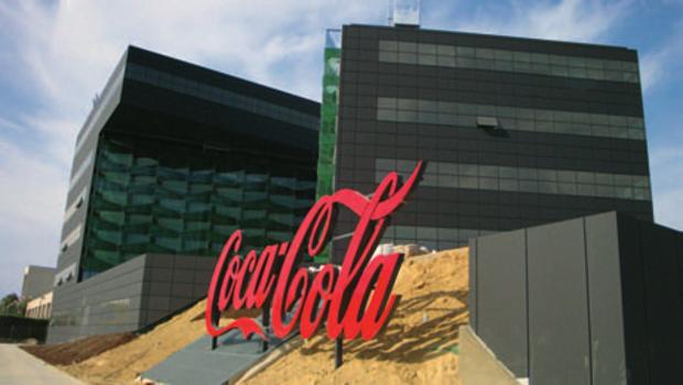 lavoro coca cola