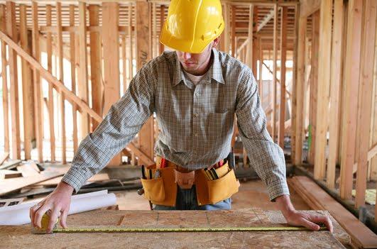 lavoro edilizia operaio edile