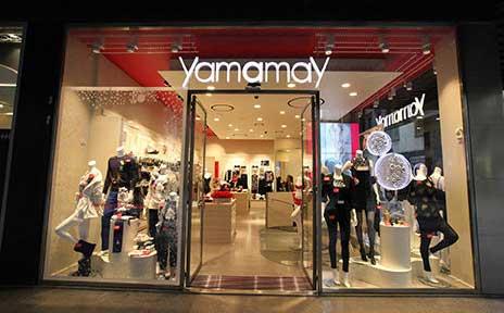 yamamay negozio lavora con noi