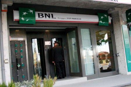 bnl banca lavoro