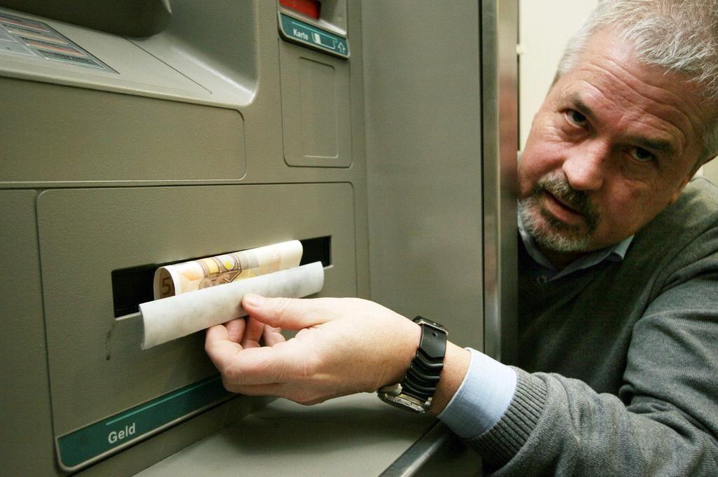 cash trapping nuova truffa bancomat