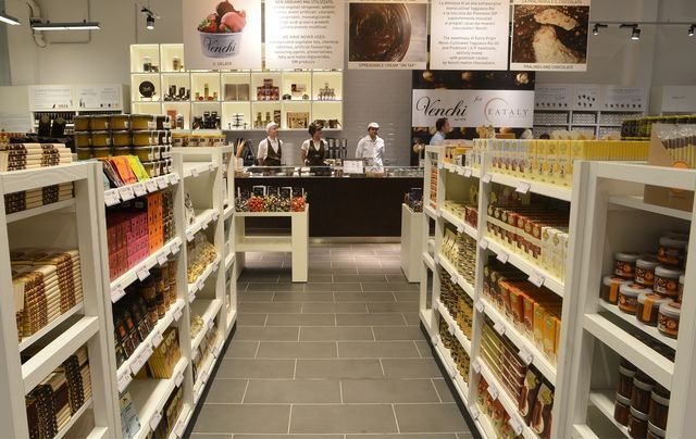 ITALY-FOOD-EATALY