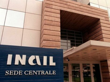 inail sede centrale