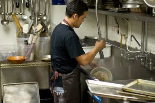Restaurant Dishwasher Job  MagielInfo