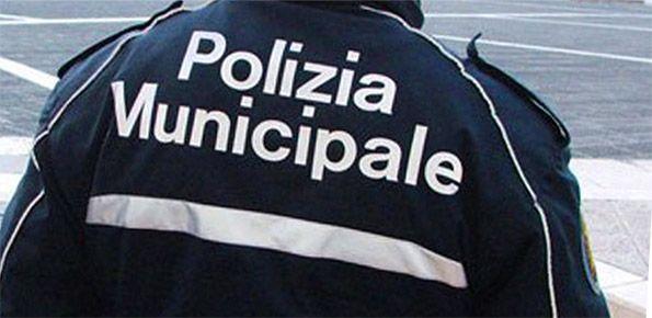 polizia municipale concorso pubblico esperti vigilanza