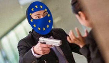 unione europea prelievo forzoso