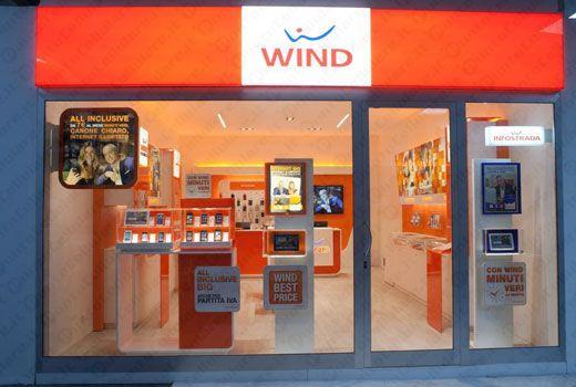centro wind apertura