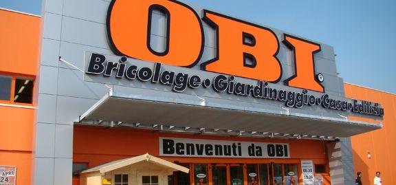 OBI assume nuovo personale da impiegare nei punti vendita e negli ...