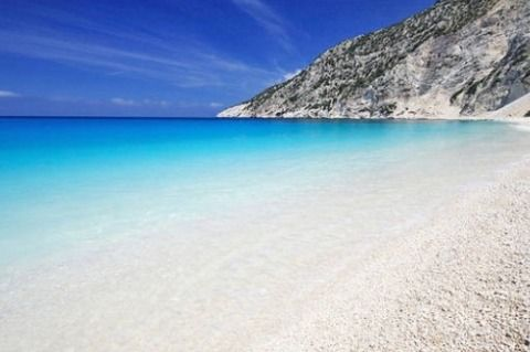 spiaggia grecia in vendita