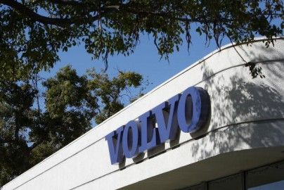 volvo assume personale