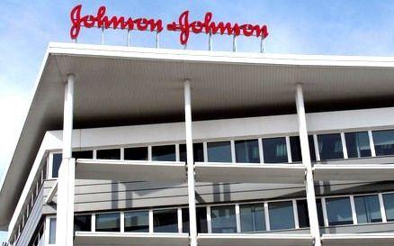 Johnson & Johnson sede lavoro