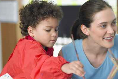 educatori insegnanti asilo nido