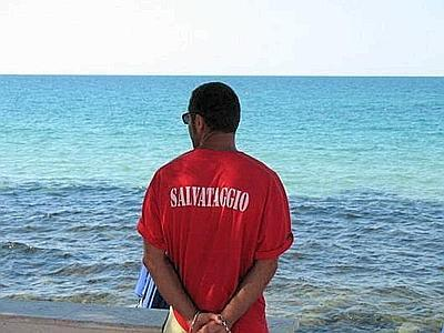 lavoro bagnino italia