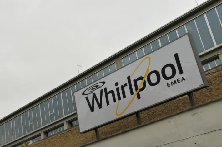 whirlpool assume personale