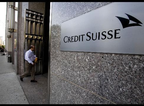 banca credit suisse
