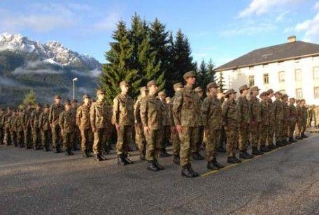 esercito ministero della difesa