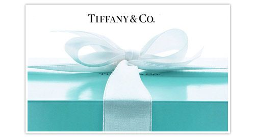tiffany e co