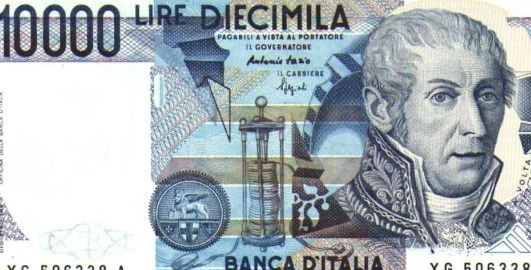 10mila lire