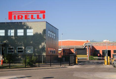 lavoro fabbrica pirelli