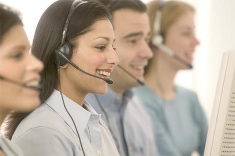 lavoro operatore telefonico madrid