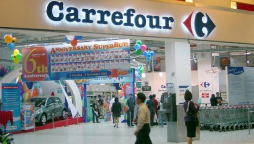 carrefour assume nuovo personale