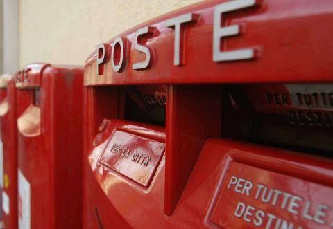 lavoro mail express postini poste private