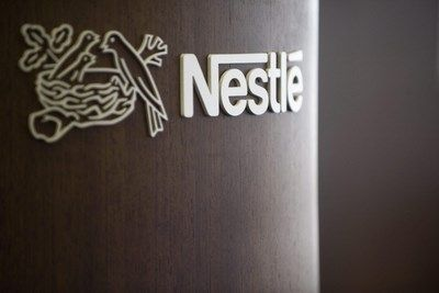 nestlè lavoro work with us