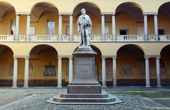 Università di Pavia, assunzioni diplomati a tempo indeterminato