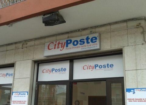 cityposte poste private assunzioni