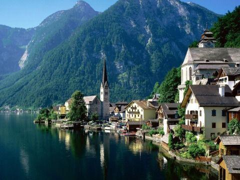 come trovare lavoro in austria
