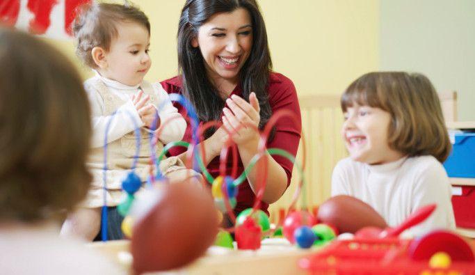 concorso pubblico educatori prima infanzia