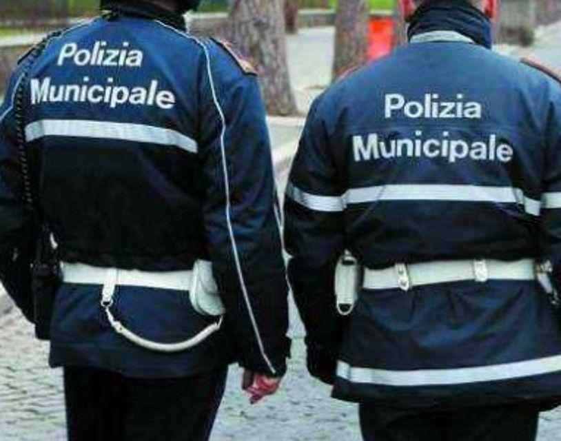 concorso pubblico polizia municipale