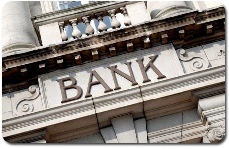 lavoro banca