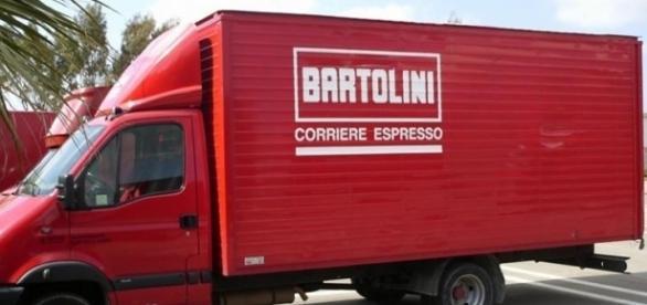 bartolini lavoro italia