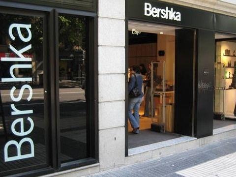 bershka negozio lavora con noi
