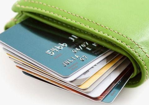 carte di credito non sono sicure