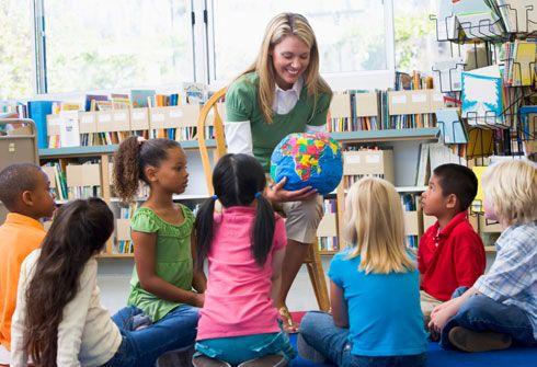 insegnanti scuola materna