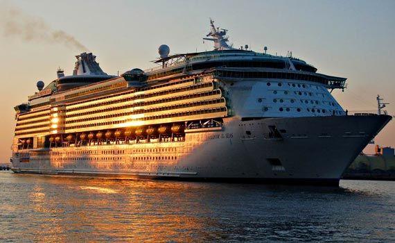 nuove assunzioni a bordo delle navi crociera stipendio da