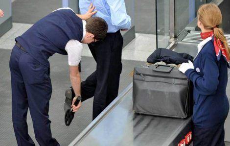 lavoro addetti scalo aeroporto