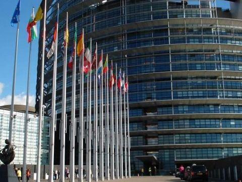 lavoro parlamento europeo