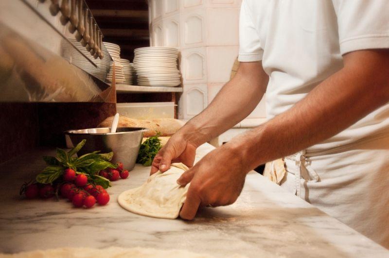 pizzeria lavoro