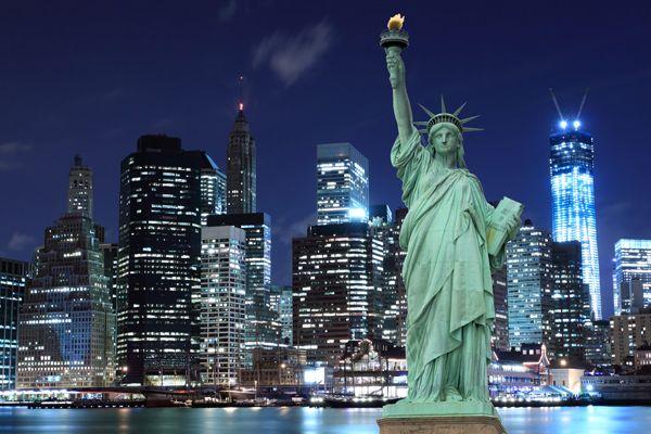 lavorare a new york