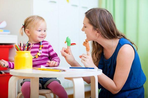 lavoro baby sitter tate educatori