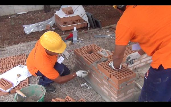 lavoro edilizia italia