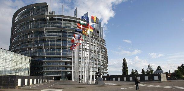 parlamento europeo lavoro