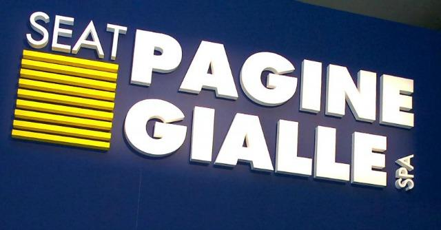 seat pagine gialle lavoro