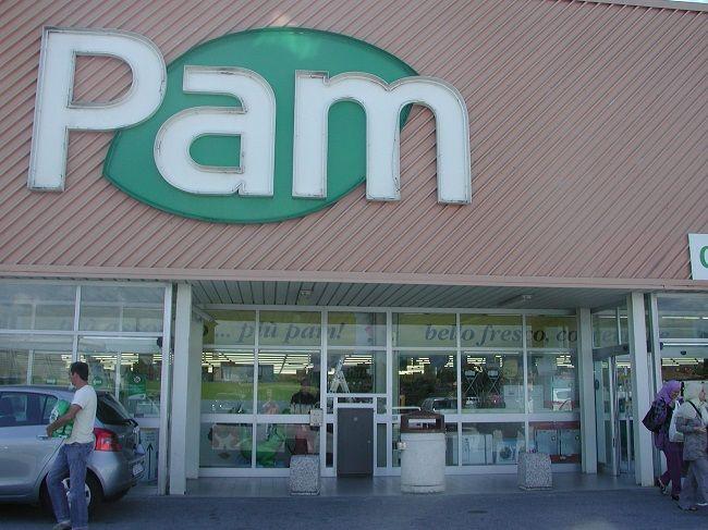 supermercato PAM lavoro