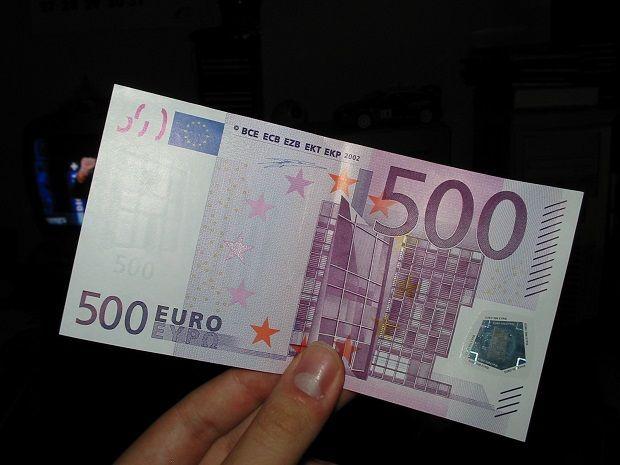 500 euro scarpe