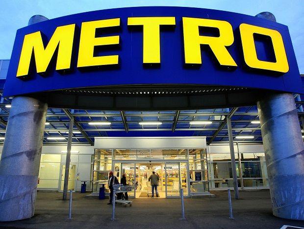 metro cash and carry negozio lavoro