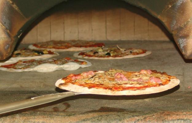 lavoro pizzaiolo